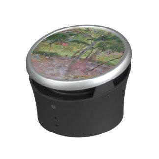 Tropical Landscape, Martinique, 1887 Bluetooth Speaker