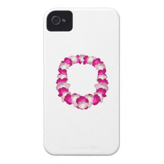 Tropical Lei iPhone 4 Case