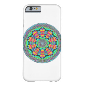 Tropical Mandala Barely There iPhone 6 Case