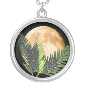 Tropical Moonlight Necklace