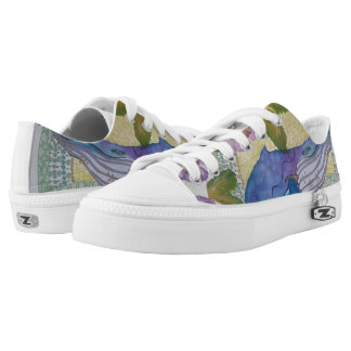 Tropical noy low tops