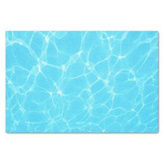 Tropical Ocean Tissue Paper