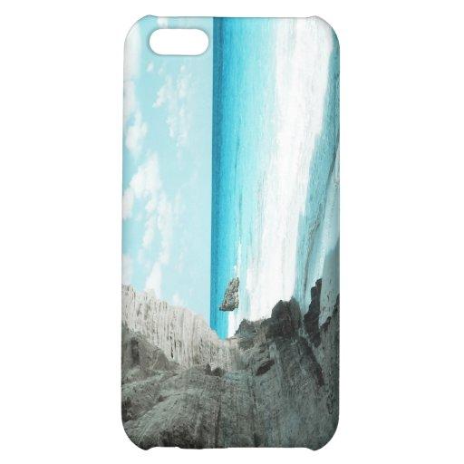 Tropical Ocean View 2 iPhone 5C Case