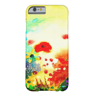 Tropical One. Barely There iPhone 6 Case