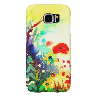 Tropical One. Samsung Galaxy S6 Cases