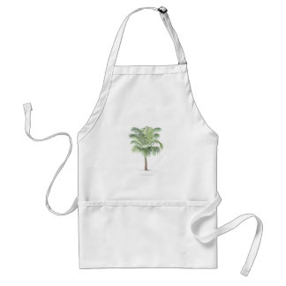 Tropical Palm collection - image 1 Aprons