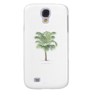 Tropical Palm collection - image 1 Galaxy S4 Case