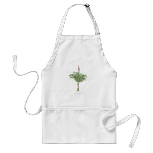 Tropical Palm collection - image 2 Aprons