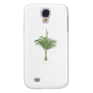 Tropical Palm collection - image 2 Galaxy S4 Cases