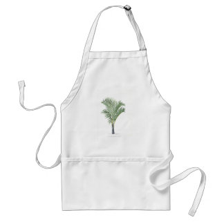Tropical Palm collection - image 3 Apron