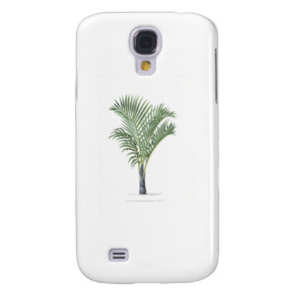 Tropical Palm collection - image 3 Samsung Galaxy S4 Case