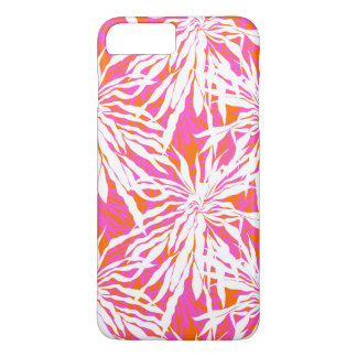 Tropical Palm Leaves iPhone 8 Plus/7 Plus Case
