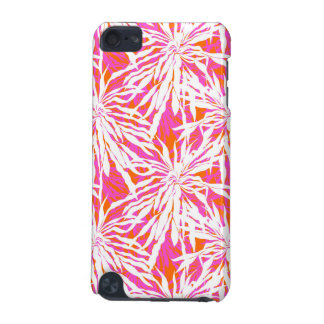 Tropical Palm Leaves iPod Touch (5th Generation) Case