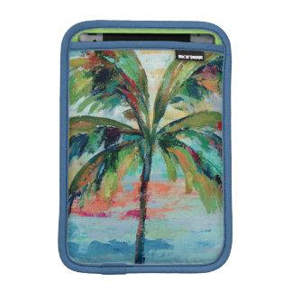 Tropical | Palm Tree iPad Mini Sleeve
