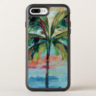 Tropical | Palm Tree OtterBox Symmetry iPhone 8 Plus/7 Plus Case