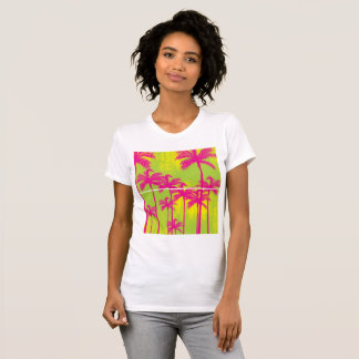 tropical palms T-Shirt