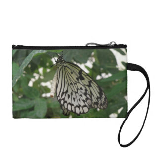 Tropical Paper Kite Butterfly Bagettes Bag