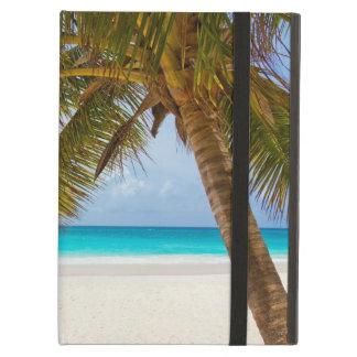 Tropical Paradise Beach Cover For iPad Air