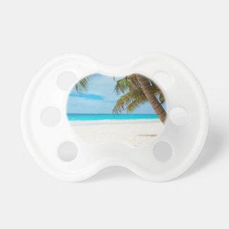 Tropical Paradise Beach Dummy