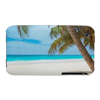 Tropical Paradise Beach iPhone 3 Covers