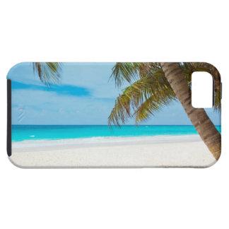 Tropical Paradise Beach iPhone 5 Cover
