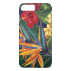 Tropical Paradise Hawaiian Floral iPhone 8 Plus/7 Plus Case