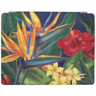 Tropical Paradise Hawaiian iPad Smart Cover iPad Cover