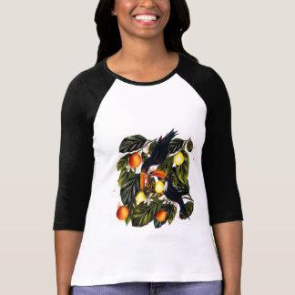 Tropical paradise. Toucans and citrus T-Shirt