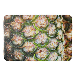 TROPICAL PINEAPPLE BATH MAT