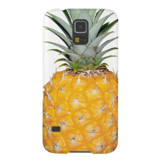 Tropical pineapple galaxy s5 covers