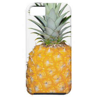 Tropical pineapple iPhone 5 case