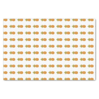 Tropical Pineapple Tissue Paper