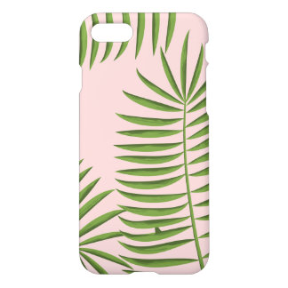 Tropical Pink iPhone 8/7 Case