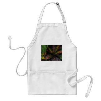 Tropical Plants Apron