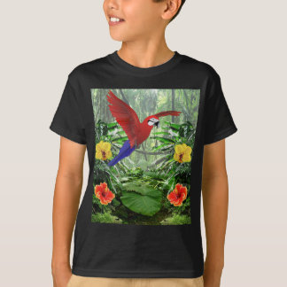 Tropical Rain Forest T-Shirt