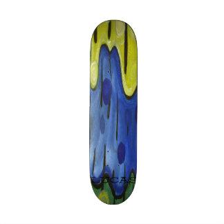 Tropical Rain Skate Decks