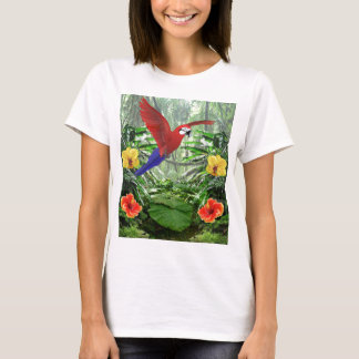 Tropical Rainforest T-Shirt