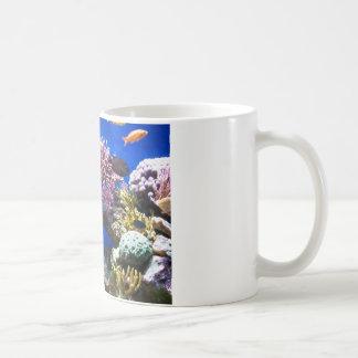 Tropical Reef Coffee Mug