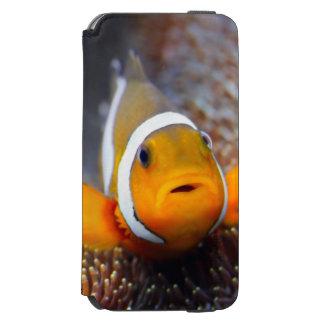 Tropical reef fish - Clownfish Incipio Watson™ iPhone 6 Wallet Case