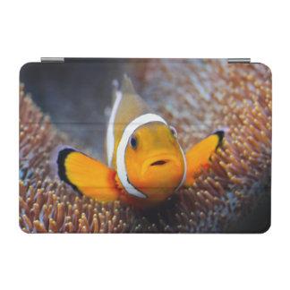Tropical reef fish - Clownfish iPad Mini Cover
