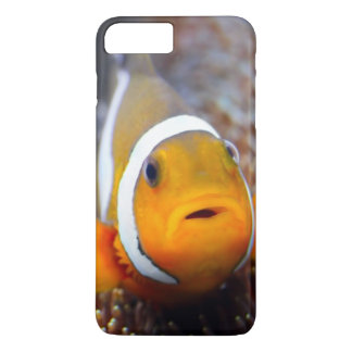 Tropical reef fish - Clownfish iPhone 8 Plus/7 Plus Case
