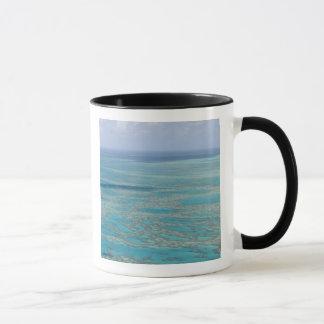 Tropical reef, Great Barrier Reef, Queensland, Mug