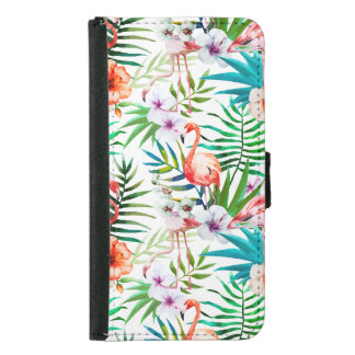 Tropical Samsung S5 Case