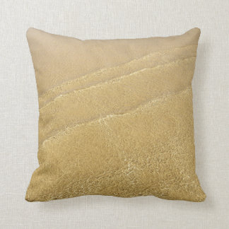 Tropical Sand Pillow