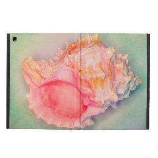 Tropical Shell iPad Air Cover