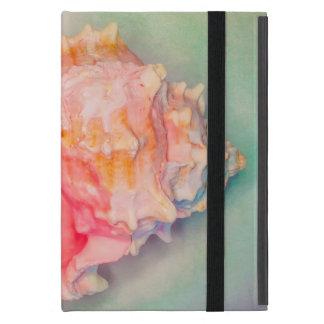 Tropical Shell iPad Mini Cover