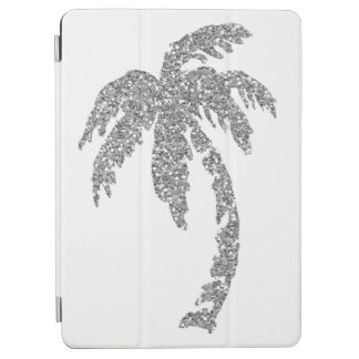 Tropical Silver Palm Tree iPad Air Smart Cover iPad Air Cover
