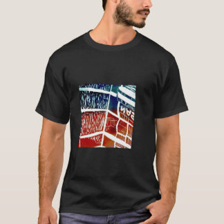 Tropical skyscraper T-Shirt