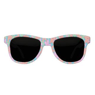 Tropical Starfish Sunglasses
