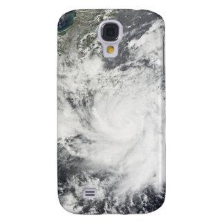 Tropical Storm Alma Galaxy S4 Case